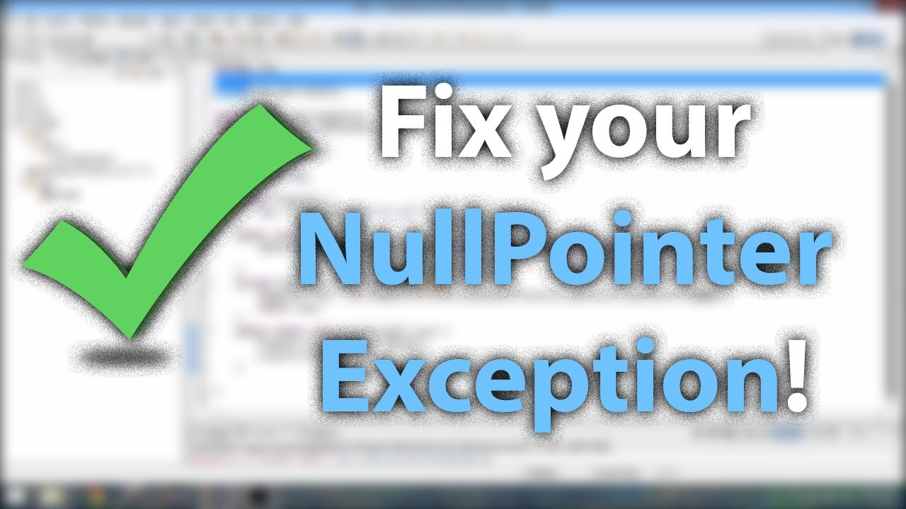 Java getClass() getResource(path) NullPointerException - How to Fix it