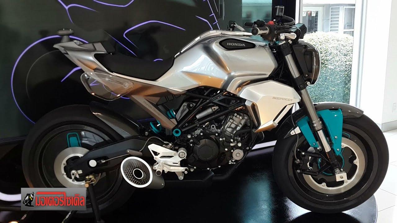 cbf  slaz  honda motorcycle tv thailand youtube