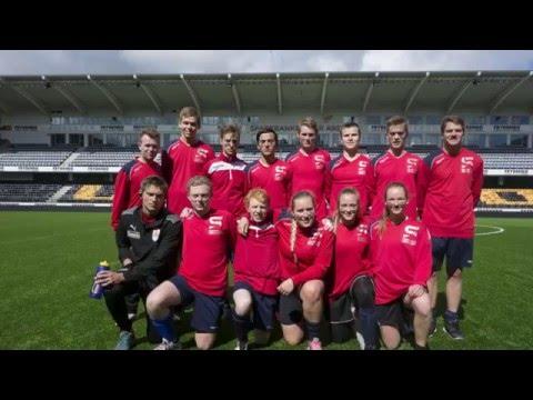 Fotball - Folkehøgskolen Sørlandet