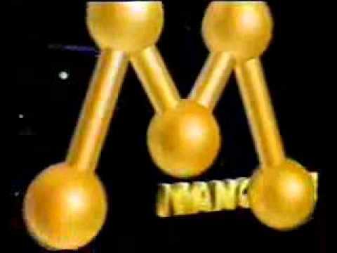 Vinheta Pós Chamada Rede Manchete (1990)