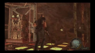 Just for fun Resident Evil 4 playthrough pt 3