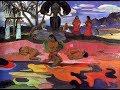 Paul Gauguin. 100 Tableaux