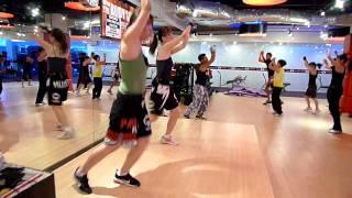 Body Combat Legacy, True Fitness, Sunway Giza(Body Combat Legacy, True Fitness, Sunway Giza., 2011-04-13T04:16:41.000Z)