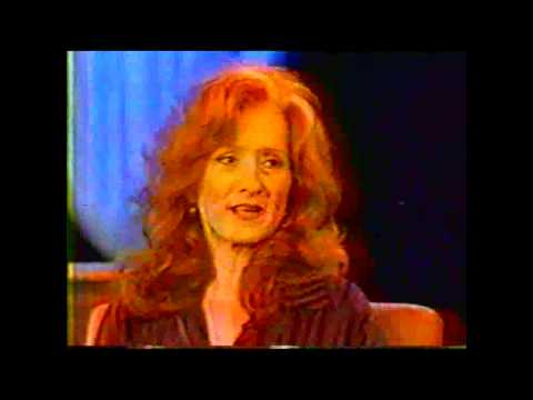 Bonnie Raitt on OPRAH-Early 1998