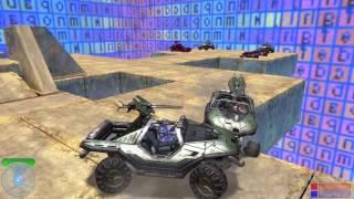 Halo 2 Multiplayer Mods 1