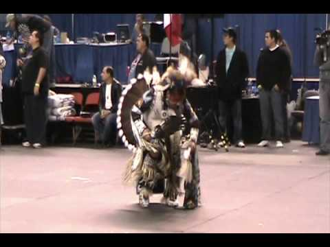 Native American Pow wow Music Video