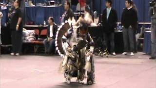 Armour Hill Singers - Pow wow Music Video