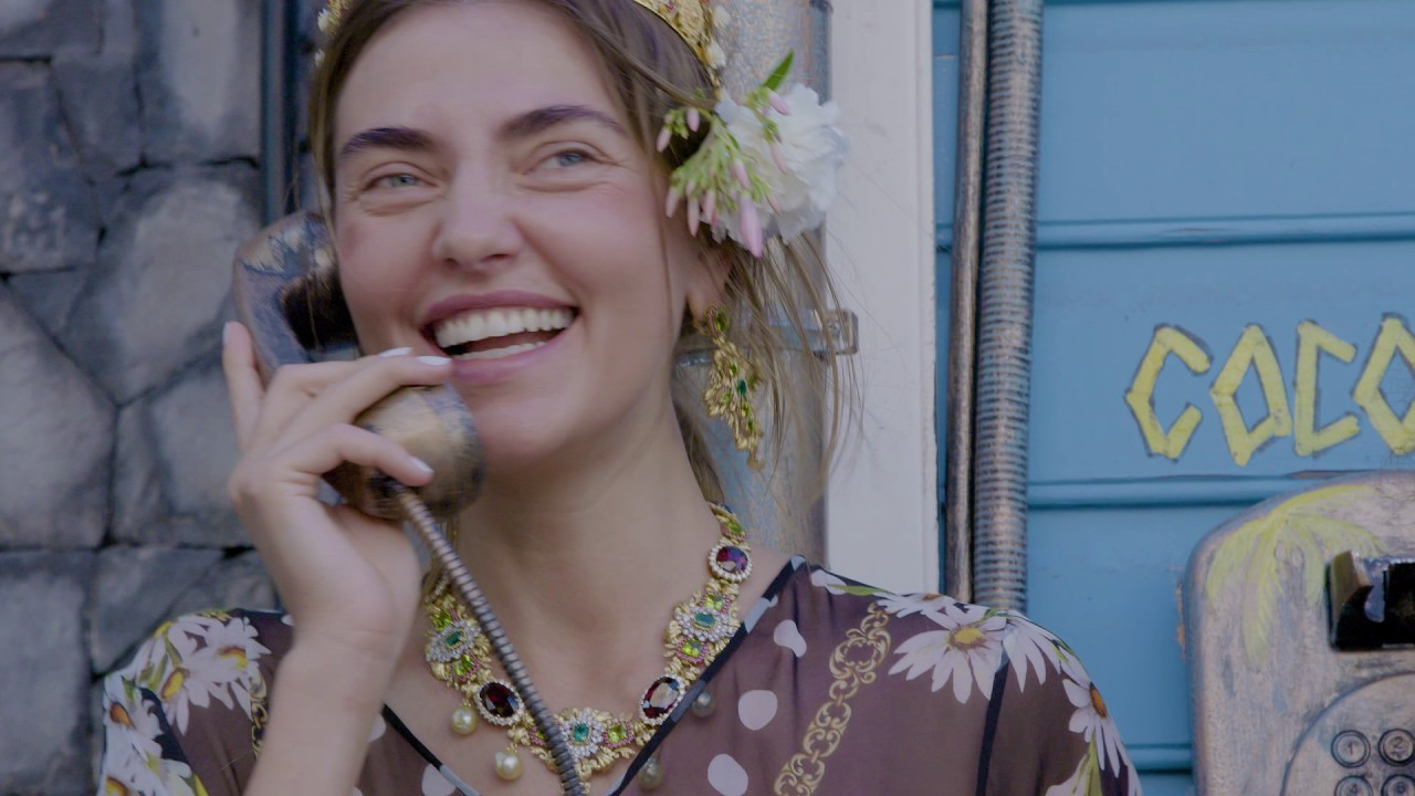 Dolce&Gabbana St Barth Shooting by Morelli Brothers - Part 2