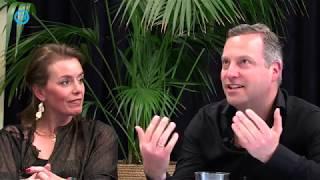 In Gesprek Met | Sharon en Olivier Overweg