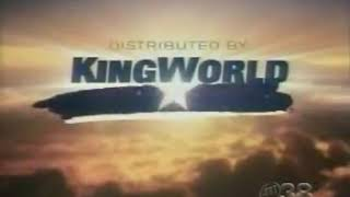 Jeopardy Productions (in-credit)/KingWorld/Sony Pictures Television (Long Version) (2003)