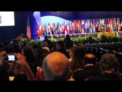 American College of Surgeons Ceremony 1