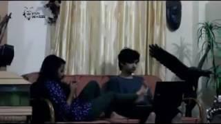 সিনেমা কে হার মানালো Bengali Sister & Brother বাংলাদেশী ভাই বোন