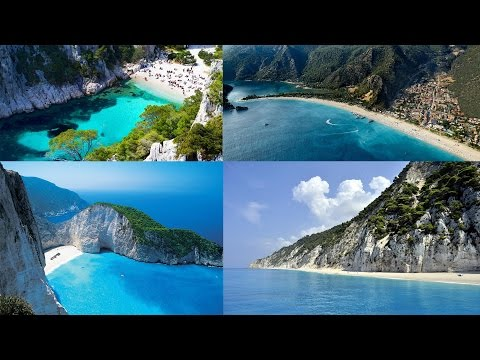Top 10 Best Beaches in Europe