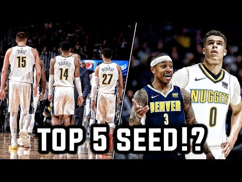 What to EXPECT from the Denver Nuggets Next Season (2018-19 NBA Season  Preview)