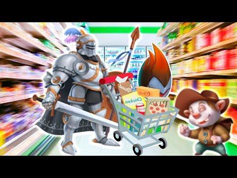Monster Legends - Monster alliance - Go to market