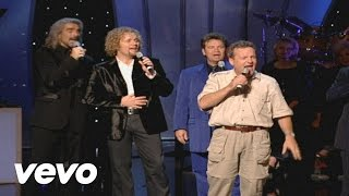 Bill & Gloria Gaither - He Touched Me [Live] ft. Gaither Vocal Band