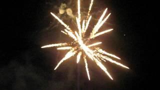 Салют Мельница(Компания Пиро Диджей профессионально организует фейерверк для любого торжества , праздника , юбилея , свадь..., 2012-03-26T07:15:27.000Z)