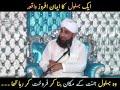 Ek behlool ka waqia by Raza saqib