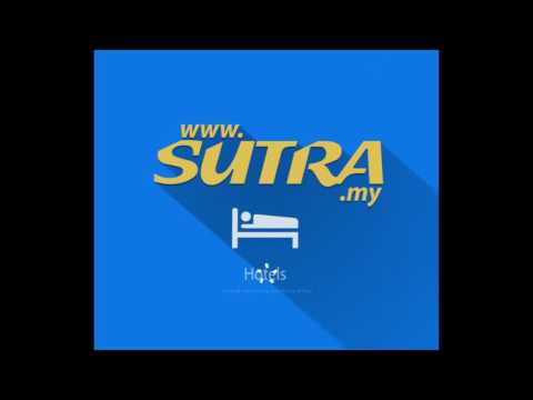 Sutra.my - Malaysia's One-Stop Online Booking Engine [Sri Sutra Travel]