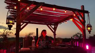 The Note V | Melodic House Techno Afro Live Act  | by  @EPHIMERA Tulum