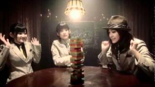 2008年8月20発売の4thシングル。 iTunes⇒ http://bit.ly/hp7cOz.