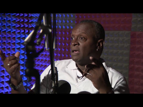 """Studio 58A   Glen """"Titus"""" Campbell Discusses Entry Into Theatre, Career and Legacy"""
