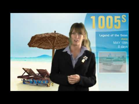 Vasco Travel Weekly Specials (May 3rd 2010)