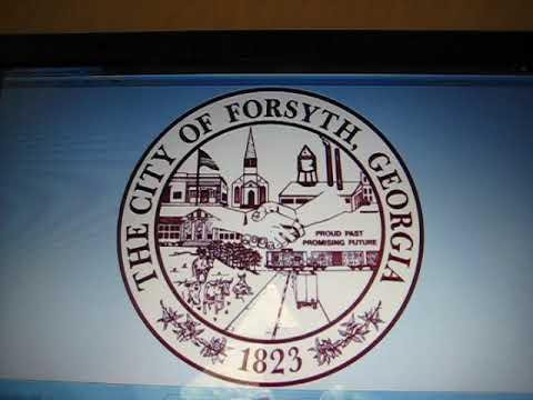 Forsyth County Georgia Racist History