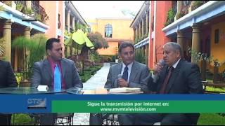 Los Constructores TV Oaxaca Programa 7