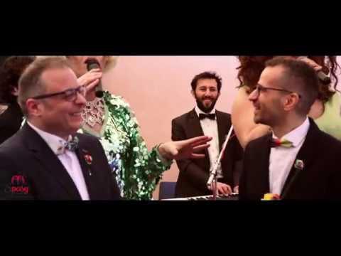 Teaser Matrimonio Bologna Corte Isolani by Sposy