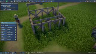 Foundation Gameplay - Building A Working Economy - #05