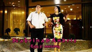 Szabrina & Andris -Egy jó asszony Official ZGstudio video