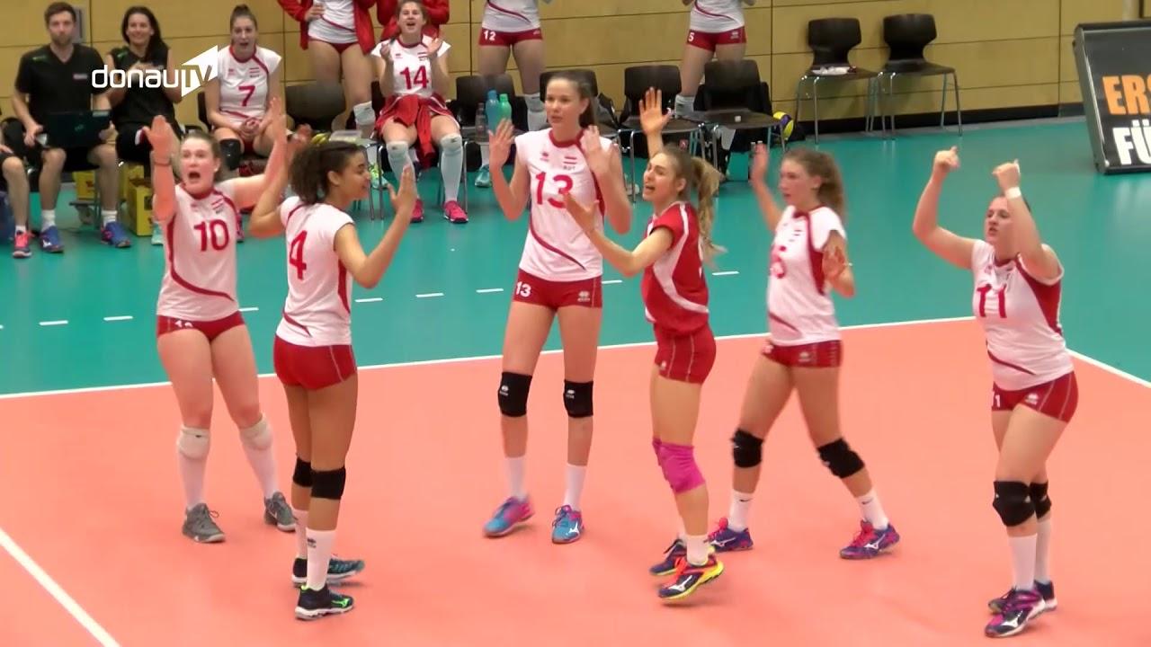 U19 Em Damen