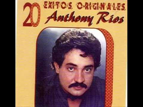 Anthony Rios Sin Un Dia Te Sientes Sola