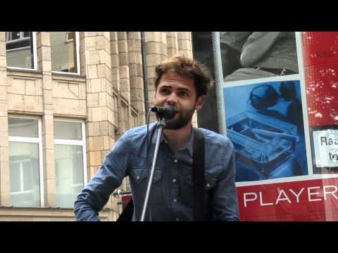 Passenger - Caravan & The Sound Of Silence (Simon & Garfunkel Cover)