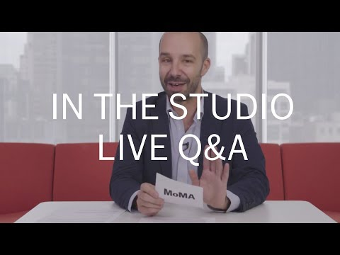 LIVE Q&A with Corey D'Augustine (Sept 14) | IN THE STUDIO