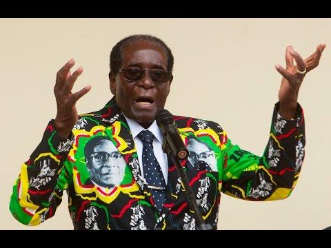 Global Journalist: Zimbabwe after Mugabe