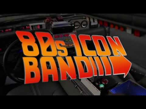 80s Icon Band : Full Length Demo