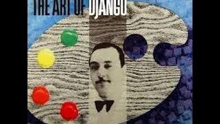 Django Reinhardt -Hot Lips-