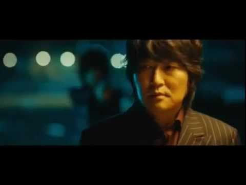 Blue Salt Teaser 2011 (Song Kang-ho)