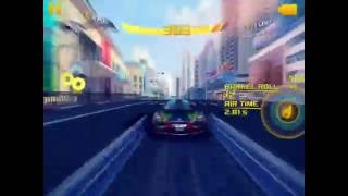 Asphalt 8 best money farming race for beginners
