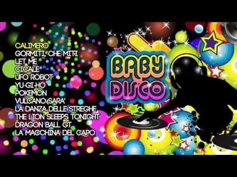 Musica per Bambini - BABY DISCO (Le migliori canzoni da ballare per bambini)