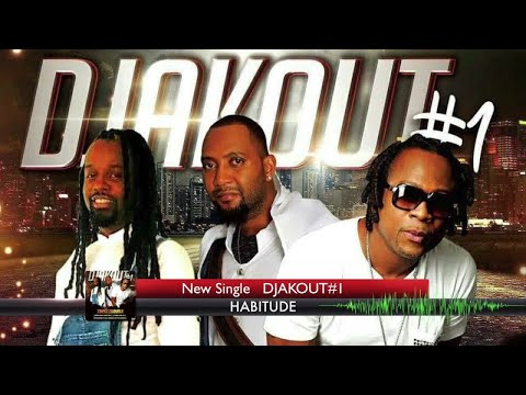 DJAKOUT N#1 Ft. STEEVE KHÉ - HABITUDE