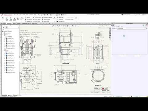 Verify your designs with SOLIDWORKS Design Checker