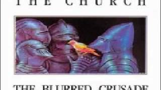 The Church - Fields of Mars