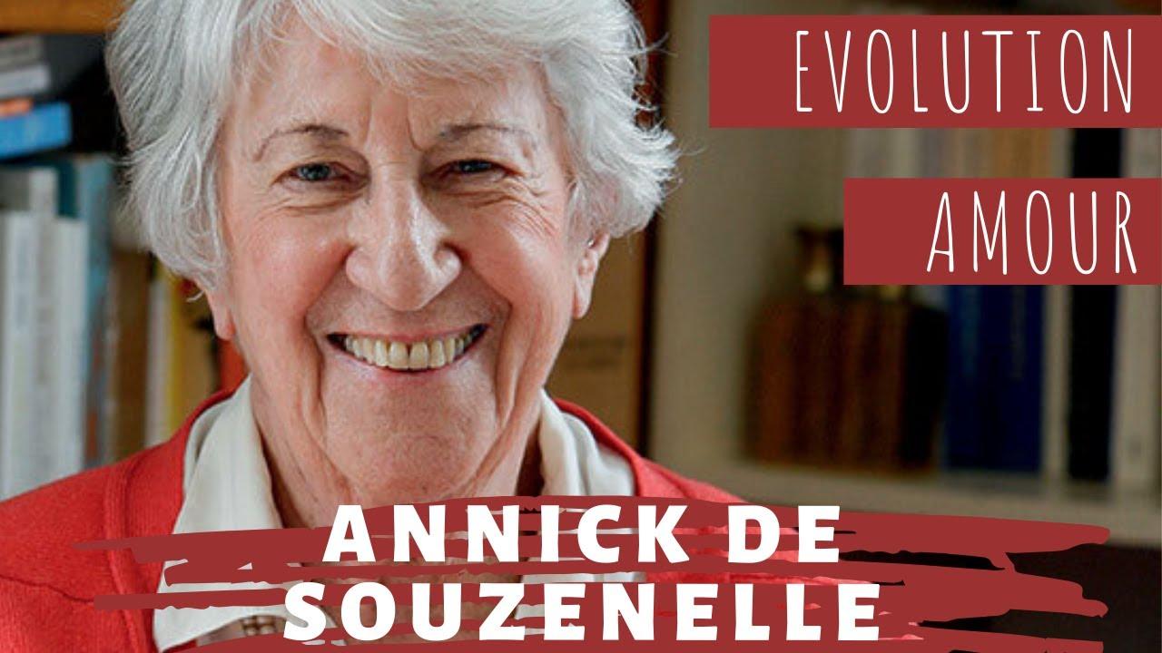Partage de vidéo : Annick de Souzenelle