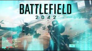 배틀필드 2042 (배틀필드 6) : 공식 게임 플레이…