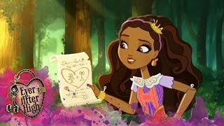 Cedar Wood Would Love To Lie | Ever After High™