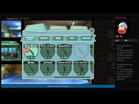 Fallout Shelter Gameplay Part 7