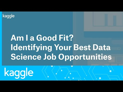 Am I a Good Fit? Identifying Your Best Data Science Job Opportunities